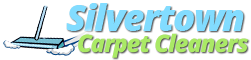 Silvertown Carpet Cleaners